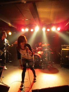 <'10.10.10.>LOGIKAL ROCK NIGHT Vol.54 in第三倉庫�A