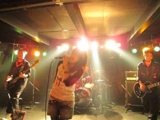 <'10.10.10.>LOGIKAL ROCK NIGHT Vol.54 in第三倉庫�B