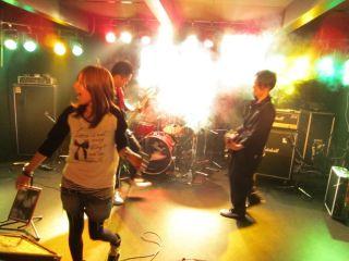 <'10.10.10.>LOGIKAL ROCK NIGHT Vol.54 in第三倉庫�C