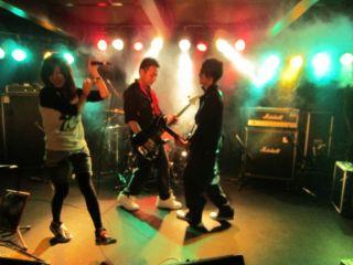 <'10.10.10.>LOGIKAL ROCK NIGHT Vol.54 in第三倉庫�D