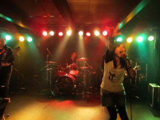 <'10.10.10.>LOGIKAL ROCK NIGHT Vol.54 in第三倉庫�E