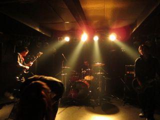 <'10.10.10.>LOGIKAL ROCK NIGHT Vol.54 in第三倉庫�F